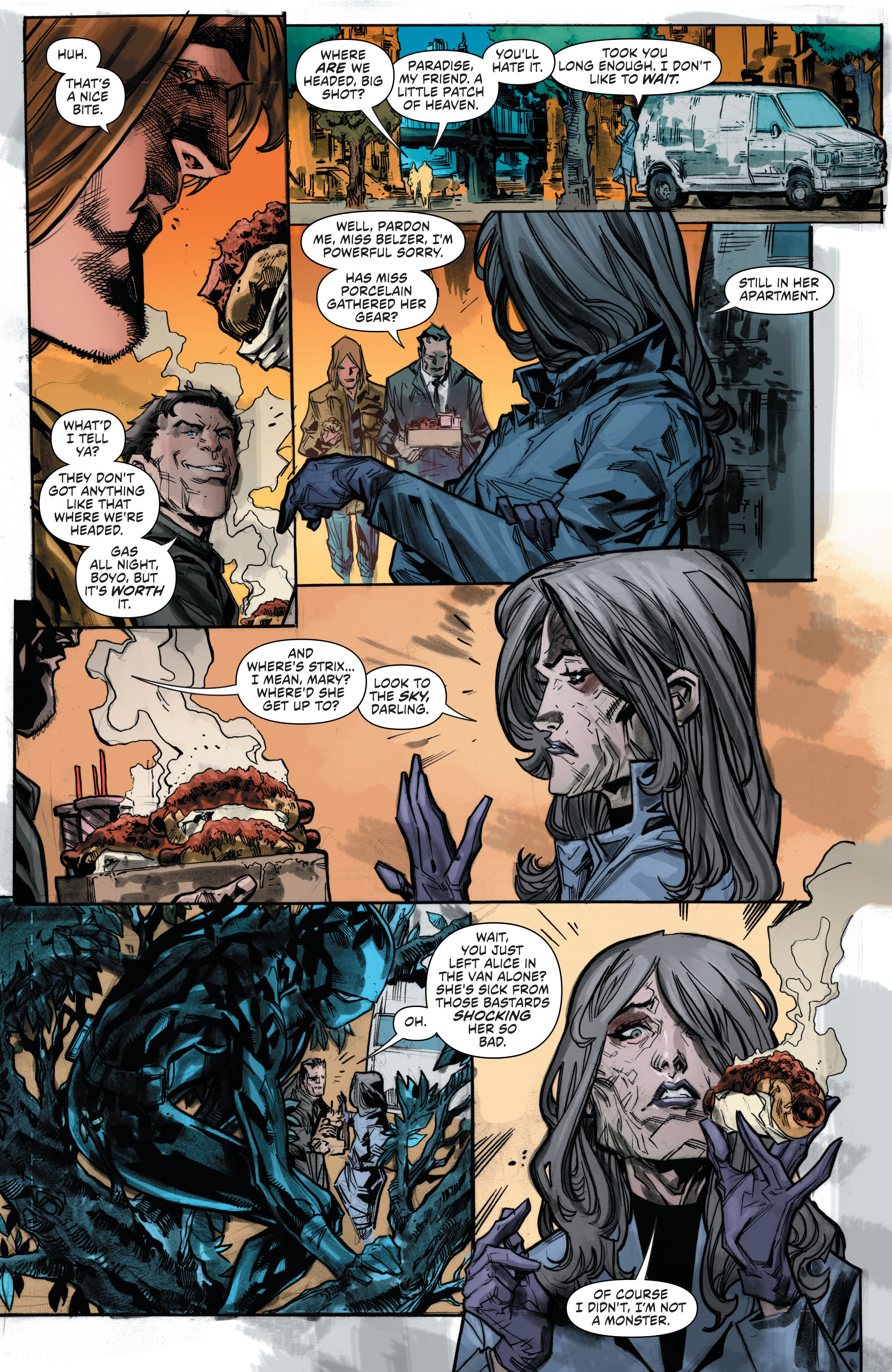Read online Secret Six (2015) comic -  Issue #4 - 6