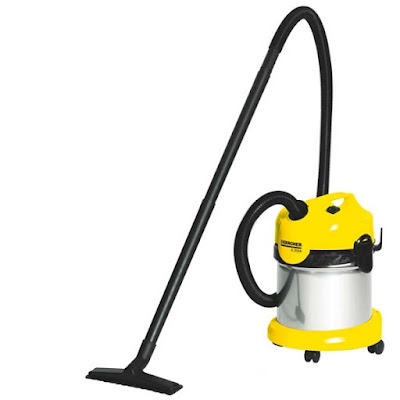 Review Karcher MV5 Premium Vacuum Cleaner