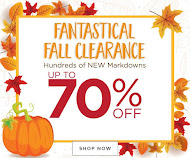 Spellbinders Fall Sale