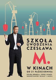 szkoła uwodzenia czesława M
