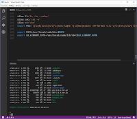 blog.fujiu.jp  Visual Studio Code のターミナルをCygwinに設定する方法