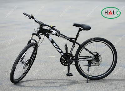 Lý do bạn nên sở hữu một xe đạp thể thao