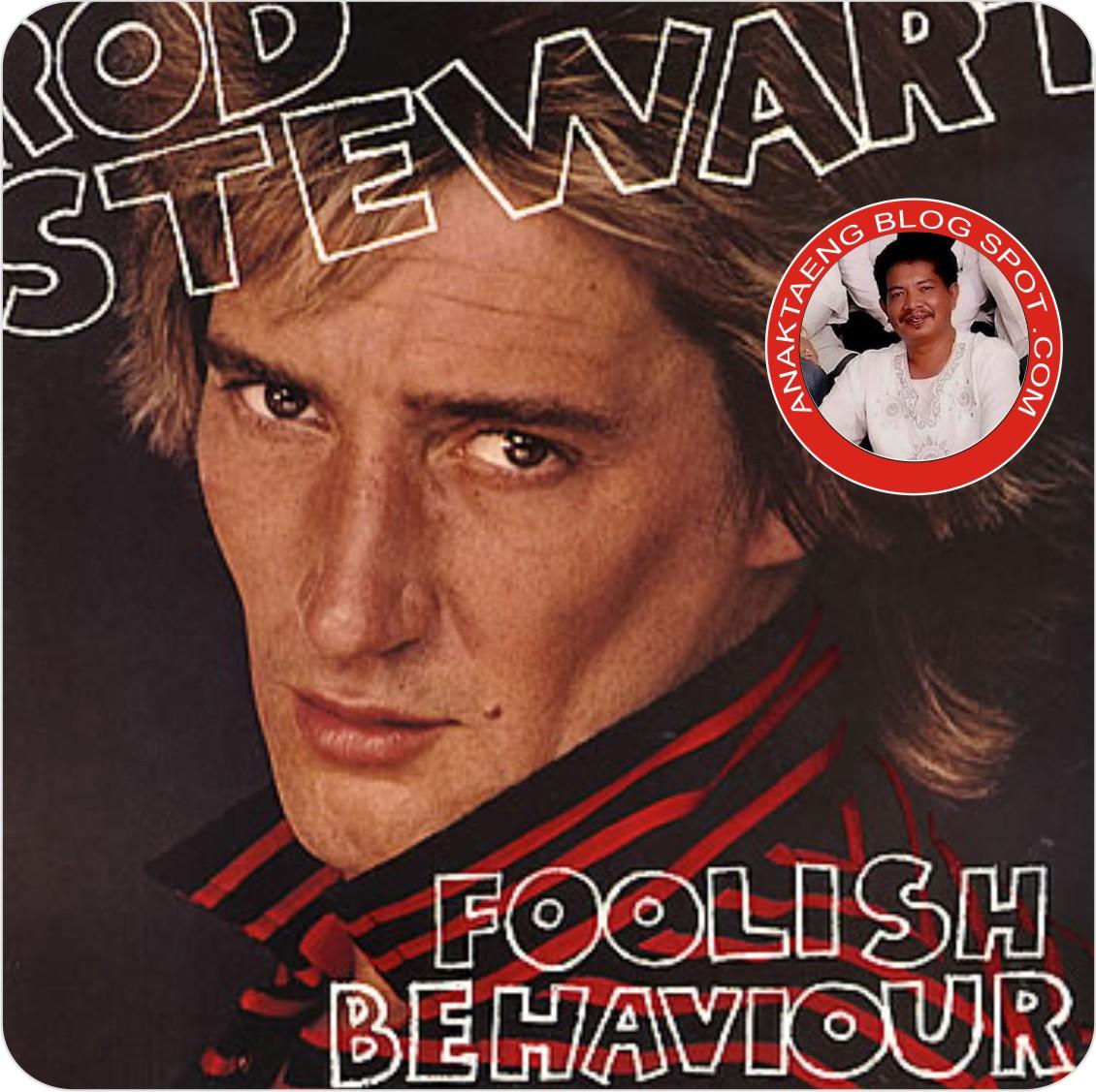 Download Lagu Oh Oh Jane Jaana: Download Lagu Untuk Dikenang (by Anak Taeng): Rod Stewart