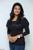 Deepthi Shetty looks super cute in off shoulder top and jeans ~  Exclusive 67.JPG