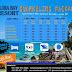Pakej Pulau Perhentian FLORA BAY RESORT 2017