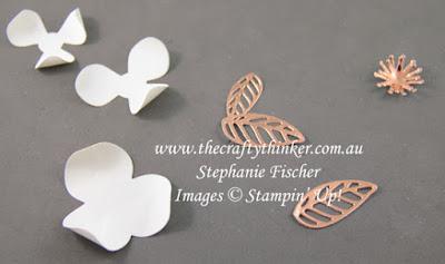 #thecraftythinker #stampinup #magnoliamemory #cardmaking #3dmagnoliacard #goodmorningmagnolia , Magnolia Memory, 3D magnolia c