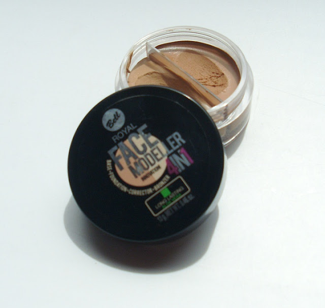 Bell Royal Face Modeller 4 in 1