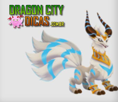 Dragão Kyuubi - Informações