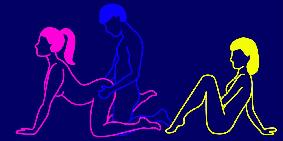 classic-group-sex-positions-bikini-girl-on-bicycle