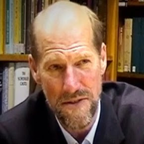 Martin Palmer
