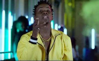 Willy Paul - TEMPTED VIDEO