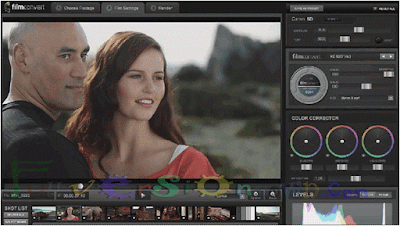 Filmconvert Pro 2.36 Emulation Plug-in For Video