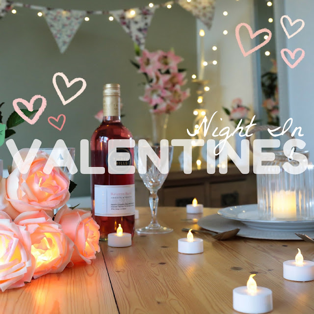 valentine night in ideas romance