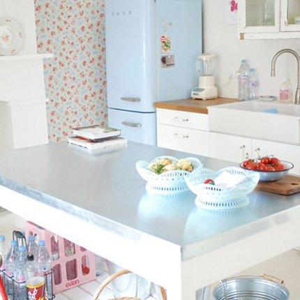 d co tableau personnaliser son int rieur passons au pastel la nouvelle tendance d co. Black Bedroom Furniture Sets. Home Design Ideas