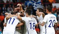 Σπουδαία φιλική εκτός έδρας νίκη της εθνικής επί της Ολλανδίας με 2-1