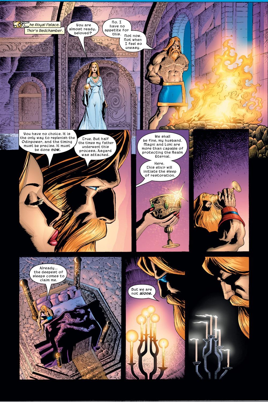 Thor (1998) Issue #74 #75 - English 16