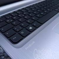 HP ProBok 650 G3 - Tastatur