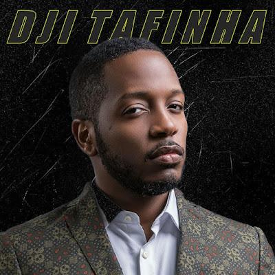 Dji Tafinha - Novo Talento (Rap)