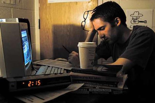 Jika Terlalu Sering Kurang Tidur, Efeknya Bisa Kena 6 Bahaya Ini