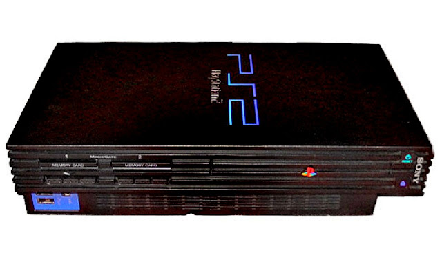Download Gratis ISO Play Station 2 (PS2) Lengkap