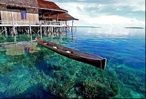 Komodo di Labuan Bajo, Surganya Para Traveller Pulau Kanawa