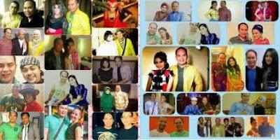 Manajemen Artis Penyanyi Indonesia
