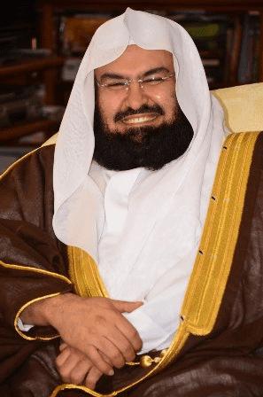seyh abdurrahman es sudeys fatiha suresi