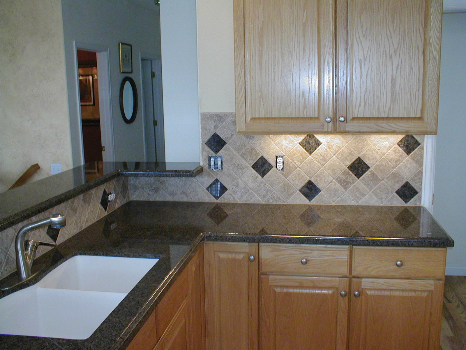 - Integrity Installations............ (A Division Of Front Range
