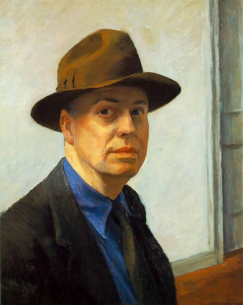 Mark Strand - Edward Hopper. Un poeta legge un pittore