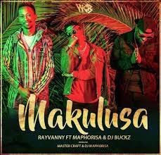 Rayvanny Ft Maphorisa & Dj Buckz – Makulusa