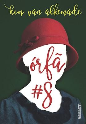 ÓRFÃ #8 (Kim van Alkenade)