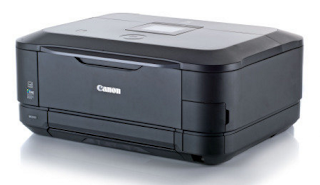 Canon Pixma MG8220 Driver Download - Windows - Mac - Linux