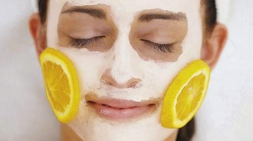 Cara Menciptakan Masker Lemon Untuk Wajah Jerawatan