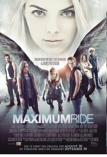 maximum ride 2016 full movie watch in hd online for free