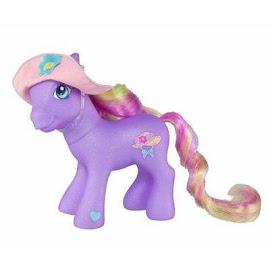 My Little Pony Bashful Bonnet Easter Ponies G3 Pony