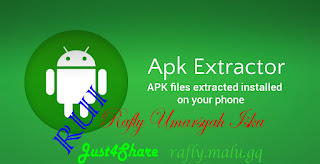 Apk Extractor Premium v4.1.7 Apk