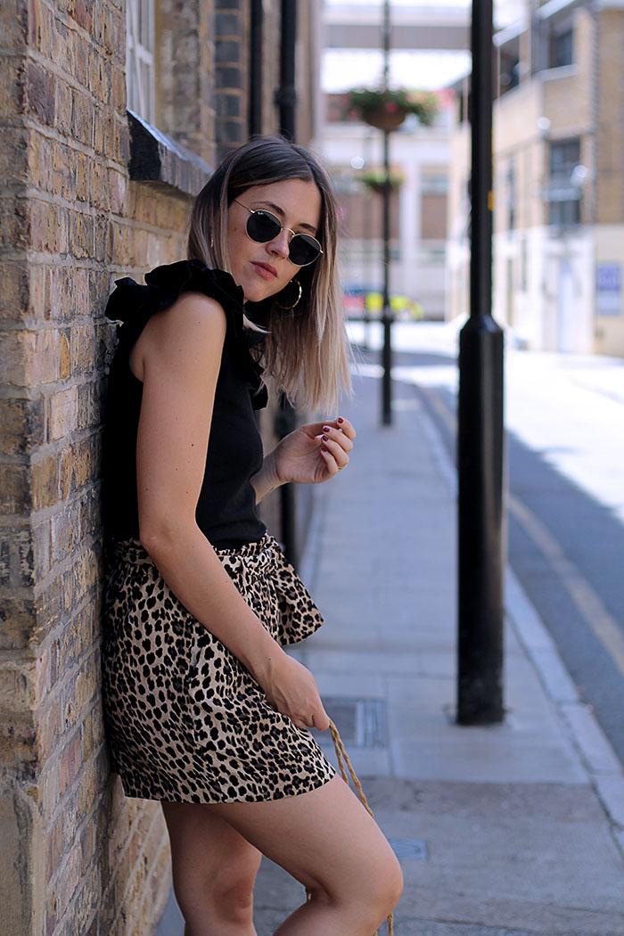 el eterno leopardo
