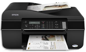 Download Printer Driver Epson Stylus Office BX305F