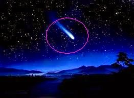आइये जानते है की तारे क्यों टूटते हैं Aaiye jante hai ki taare kyo tutte hai