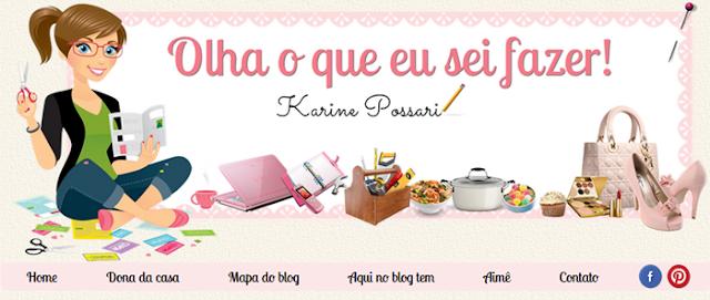http://karinepossari.blogspot.com.br/