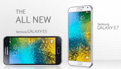 Smartphone Samsung, Samsung Galaxy, Samsung Galaxy E7 Harga, Samsung Galaxy E7 Spesifikasi, Samsung Galaxy E7 Review