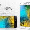 Spesifikasi dan Harga Samsung Galaxy E7 Terbaru 2017