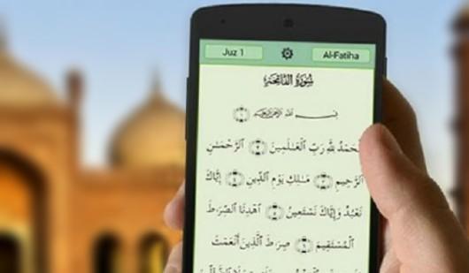Kumpulan Aplikasi AlQuran Digital