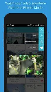 تحميل Lua Player Pro (HD POP-UP مجانا للاندرويد