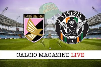 Tips Taruhan Bola Liga Italia Palermo vs Venezia