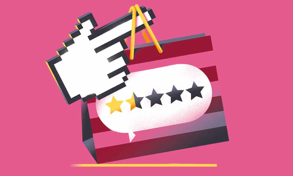 CMA expects Facebook and eBay to tackle sale of fake reviews