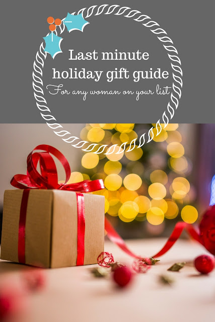 Gifts for women. This curated list of stylish and practical gifts is perfect for any age on your holiday list.   http://www.livingyoungandhealthy.com/