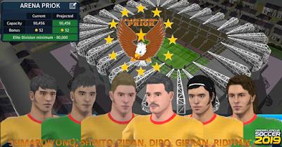 Gambar Posting Dream League Soccer Elite Division