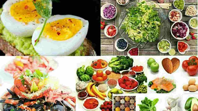 Ketogenic diet|Healthy foods|Health tips