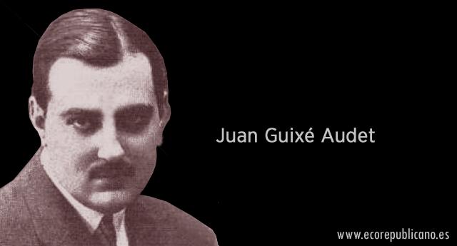 Juan Guixé Audet